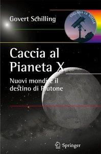 CACCIA AL PIANETA X