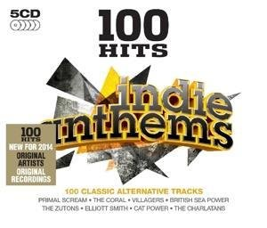 100 Hits-Indie Anthems