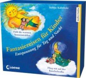 Fantasiereisen für Kinder