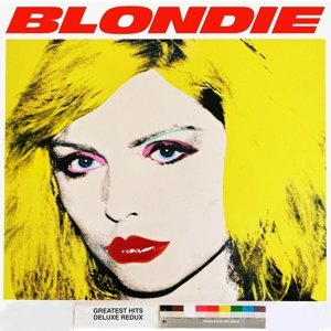 Blondie 4(0)-Ever: Greatest Hits / Ghosts of DL