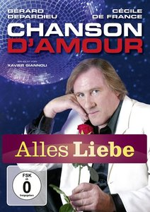 Chanson damour