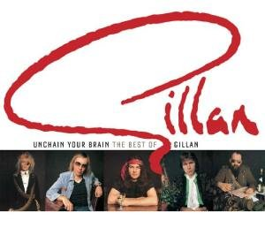 Unchain You Brain: The Best Of