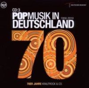 Pop in Deutschland-70er-Krautrock & Co.