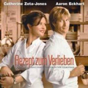Rezept Zum Verlieben (No Reservations)