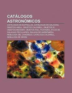 Catálogos astronómicos