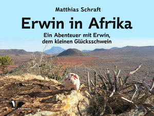Erwin in Afrika