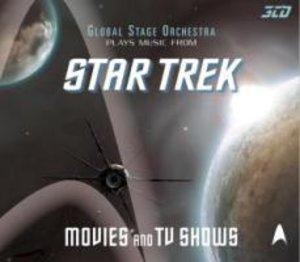 Star Trek Movies & TV Shows
