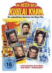 Im Reich des Kublai Khan - Die unglaublichen Abenteuer des Marco