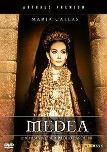 Medea. Arthaus Premium Edition