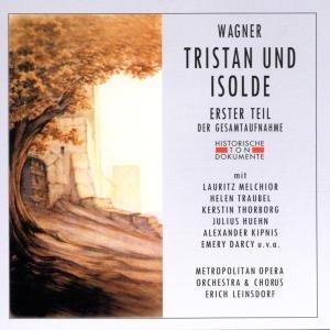 Tristan Und Isolde (1.Teil)