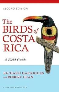 BIRDS OF COSTA RICA 2ND EDITION