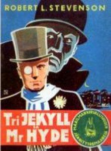 Tri Jekyll ja Mr Hyde