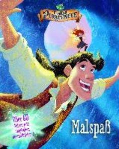 Disney Tinkerbell und die Piratenfee