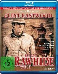 Rawhide-Tausend Meilen Staub