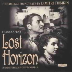 Lost Horizon (In Den Fesseln Von Shangri-La)