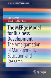 The MERge Model for Business Development