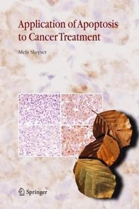 Application of Apoptosis to Cancer Treatment