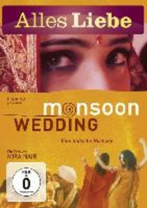 Monsoon Wedding (Alles Liebe)