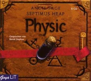 Septimus Heap. Physic
