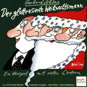 Der Glattrasierte Weihnachts/+