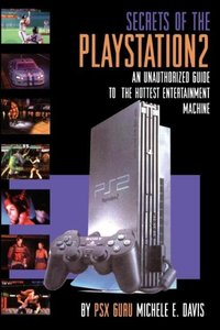 Secrets of the Playstation 2