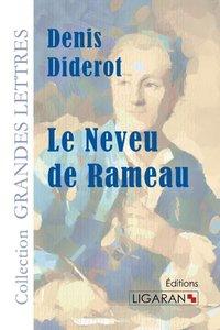 Le Neveu de Rameau(grands caractères)