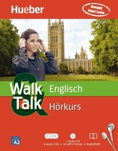 Walk & Talk Englisch Hörkurs