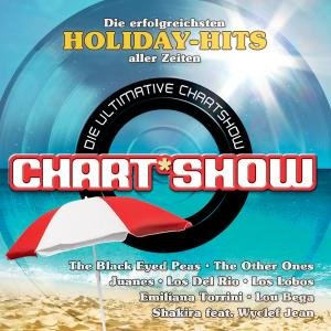 Die Ultimative Chartshow-Holiday Hits
