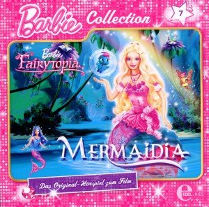 (7)Collection,Mermaidia