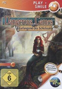 PLAY+SMILE: Dangerous Games - Gefangene des Schicksals