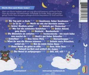 Die schönsten Schlaflieder für Kinder