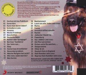 Jud Süß Sauer - Die Show