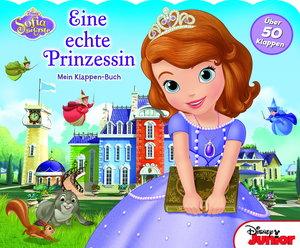 Eine echte Prinzessin