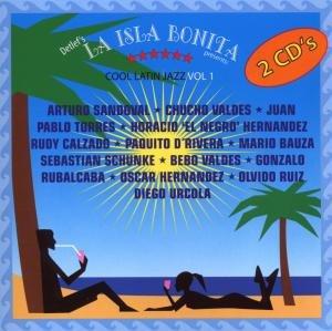La Isla Bonita: Cool Latin Jaz