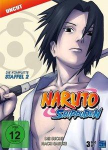 Naruto Shippuden - Staffel 02