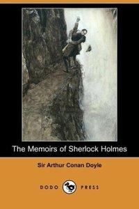 The Memoirs of Sherlock Holmes (Dodo Press)