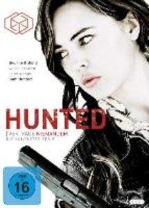 Hunted - Vertraue Niemandem. 8-teilige Mini-Serie