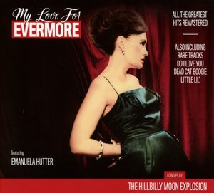 My Love For Everymore