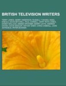 British television writers
