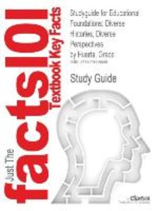 Studyguide for Educational Foundations