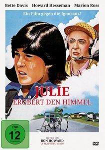 Julie erobert den Himmel /DVD