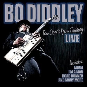 You Don't Know Diddley-Live