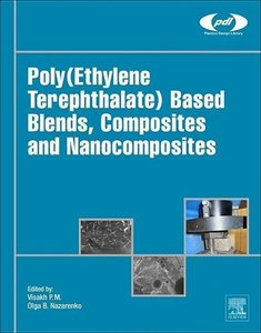 Poly(ethylene Terephthalate) Based Blends, Composites and Nanoco