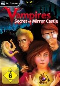 Vampire - Secret of Mirror Castle