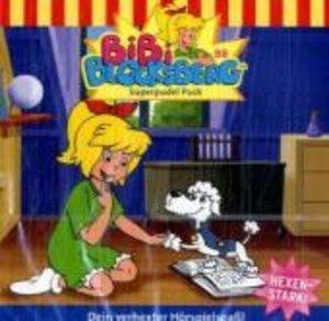Folge 088: Superpudel Puck