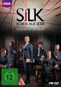 Silk-Roben Aus Seide