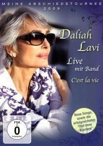 C'est La Vie-Live