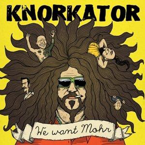 We Want Mohr LP+CD