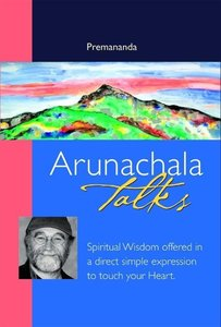 Arunachala Talks