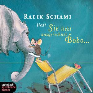 Sie Liebt Ausgerechnet Bobo?